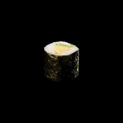 302 - HOSOMAKI ABOKADO (6 PZ)
