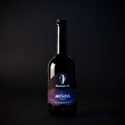 NIGRA 75 CL