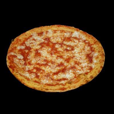 PIZZA MARGHERITA BABY