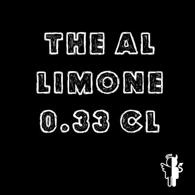 THE LIMONE 0,33