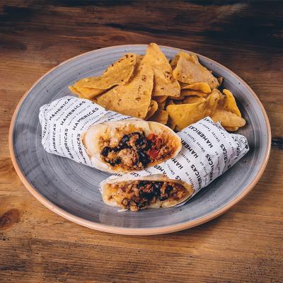 Burrito di chili
