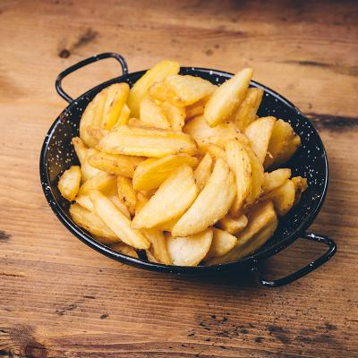 Potato Crispers
