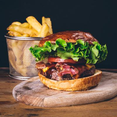 212 Burger Medio (220 gr)