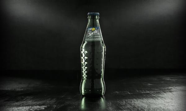 Sprite lattina (33 CL)