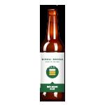 Birra Brera Belgian Ale 33cl